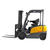 Wholesale Capacity 2000kg electric forklift truck with 4.5m max lift height from china suppliers