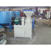 Wholesale rice hull briquettes machine from china suppliers