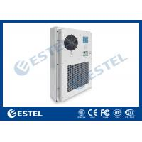 Wholesale DC48V IP55 800W Cabinet Heat Exchanger / 80W/K  Air To Air Heat Exchanger For Outdoor Telecom Enclosure from china suppliers