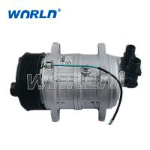 China 24V Ac Universal Compressor for Truck Tm16 Model for sale