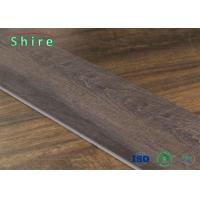 Wholesale High Durability Stone Plastic Composite Flooring Waterproof / UV Protected from china suppliers