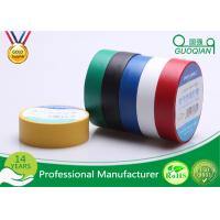 Wholesale Custom Colorful PVC Electrical Tape Insulating Comply With UL CSA Certificate from china suppliers