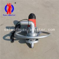 Wholesale SJD-2A portable electric water well drilling rig from china suppliers