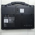 cf53 laptop installed Heavy Duty Diagnostic software for Cat Cummins Detroit