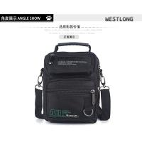 Buy cheap Men Messenger Bags Casual Multifunction Small Travel Bags Waterproof Outdoor from wholesalers
