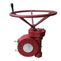 Buy cheap China worm gear actuator manufacture ,quarter turn valve actuators from wholesalers
