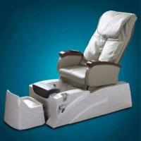 Wholesale 160W Reclining Massage Chair with LCD Screen Remote Control from china suppliers