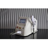China High power IPL hair removal equipment and improve skin elasticity and glossiness on sale
