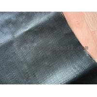 China Steep Slope Reinforcement with Woven Geotextiles on sale
