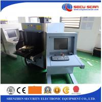 China Aviation / Airport X Ray Inspection Equipment With Romote Workstation on sale