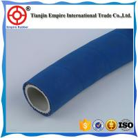Wholesale Black high pressure hydraulic steam hose 10 meters 250psi from china suppliers