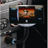 Wholesale Bluetooth Car Kit with Mp4 Player from china suppliers