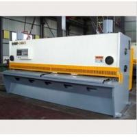 Buy cheap QC11Y Hydraulic Shearing Machine from wholesalers
