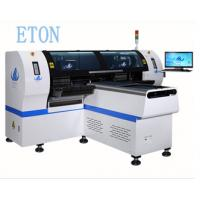 China Led rigid PCB strip light pick and place machine for sale