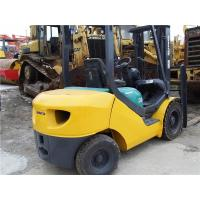 Wholesale Used KOMATSU 3Ton Forklift for sale from china suppliers