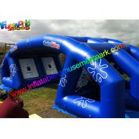 China Double Fighting Inflatable Water Wars Balloons Sport Games For Summer on sale