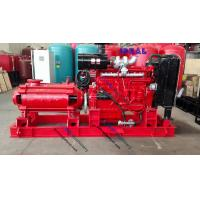 China 4. IDLIdeal Horizontal Vertical Multistage Pump  08072 for sale