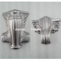 Wholesale PP Recycled Or ABS funeral decoration 27# Coffin Hardware , Europen Style from china suppliers