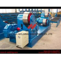 Wholesale Chemical Industry Welding Turning Rolls 20Ton Automatic Self Aligning Rotator from china suppliers