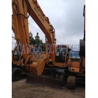 Quality Used Hyundai 200-5 excavator for sale