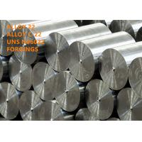 Wholesale C-22 / N06022 High Performance Alloys Bar / Pipe And Strip Good Resistance To Wet Corrosion from china suppliers