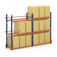 Buy cheap Adjustable Hot Sell Heavy Duty Warehouse Storage  Industrial Shelving  Systems from wholesalers