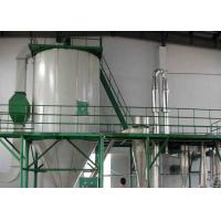 Buy cheap Hot Air Filter Heating Spray Drying SystemsWith Low Energy Consumption from wholesalers