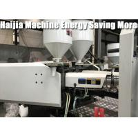 China HJF240 Ton Small Plastic Mixed Two Color Injection Molding Machine For Plastic Comb for sale