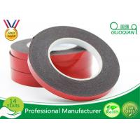 Quality Strong Viscosity PE Foam Material Double Side Tape For Home Decoration / for sale