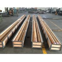 Wholesale Ground Hard Chrome Plated Rods Diamter 25-200MM With Good Quality from china suppliers