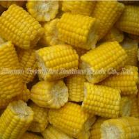 Wholesale Individual Quick Frozen Corn Cuts Frozen Corn Frozen Food from china suppliers