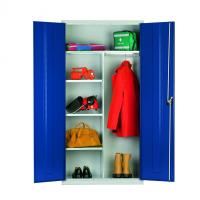 Wholesale Steel Fireproof Chemical Storage Cabinet Personal Protective Equipment Cabinet from china suppliers