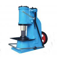 Wholesale C41 Series Pneumatic Forging Hammer For Solid Sheet Metal Forming Press Machine from china suppliers