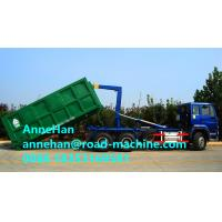 Wholesale SINOTRUK 30T Hork Arm Garbage Truck Collection Trash Compactor Truck Euro2 336hp 10 Tires from china suppliers