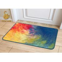 Wholesale Plan Tiny House Custom Underlay Felt Print Baby Floor Mat Eco-friendly from china suppliers