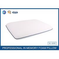 Wholesale Classic Bamboo Traditional Memory Foam Pillow 60x40cm For Deep Sleep from china suppliers
