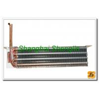 Quality Efficiency Refrigerator Air Conditioning Evaporator Coil ,Copper Tube for sale