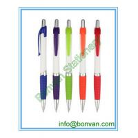 Wholesale logo branded gift ball pen, advertising gift ball pen, made from china factory from china suppliers