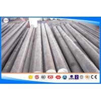 Wholesale 100Cr6 Hot Rolled Steel Round Bar , 10-350 Mm Size Cold Drawn Steel Bar  from china suppliers