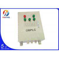 Wholesale AH-OC/E Aviation obstruction light control box/controller/navigation light cabinet from china suppliers
