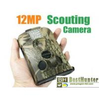 Buy cheap 2MP Low-Glow flash Digital Hunting Cameras with Camo Ltl-5210A 940NM from wholesalers