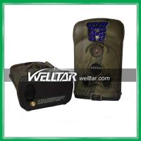 China outdoor covert hunting trail camera with black flash on sale