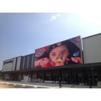 Wholesale Full color outdoor Led Digital Advertising video Displays IP65 / IP54 Waterproof, P10, P12, P16, P8 from china suppliers