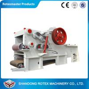 Wholesale YMXJ-218 Biomass Wood Sawdust Machine , Sawdust Briquette Making Machine from china suppliers