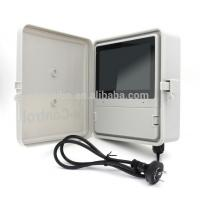 Wholesale Multi Channel Industrial HMI Touch Screen Panel Android Based With Input Output from china suppliers