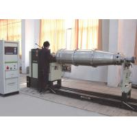 Wholesale High Speed Horizontal Decanter Centrifugal For Clarification High Concentrations Solid from china suppliers