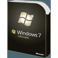Wholesale Microsoft Operating Systems Windows 7 Ultimate 64 Bit Key OEM Full Retail from china suppliers
