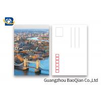 Wholesale Beautiful Landscape 3d Lenticular Postcard  PET / PP Material Printing Images from china suppliers