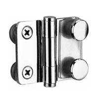 Quality shower door pivot hinge 180 degree hinge shower hinge ( BA-SW003) for sale