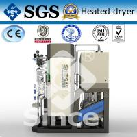 Buy cheap High Efficiency Lower Down Dew Point Absorbing Dryer Unit CE / BV / SGS Approved from wholesalers